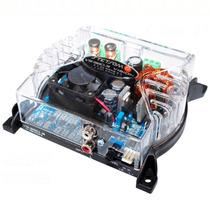 Modulo Stetsom Vs400.4 Mini 400w Rms - 2 Ohms (classe D)