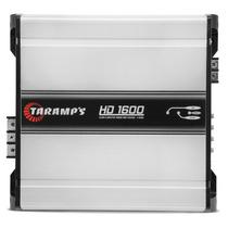Modulo Amplificador Taramps Hd 1600 Hd1600 1600 Watts Rms
