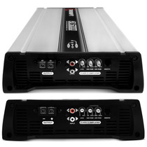 Potencia Taramps Hd5000 Rms 1 Ou 2 Ohms Amplificador Digital
