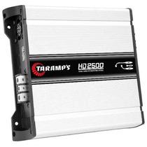 Modulo Amplificador Taramps Hd2500 Digital 2500w Rms + Frete