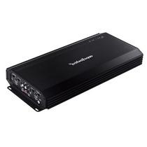 Modulo Amplificador 4 Canais Rockford Fosgate Prime R 300.4