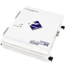 Modulo Som Amplificador Hs 980 Falcon 2 Canais Stereo