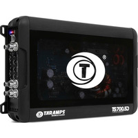 Modulo Taramps Ts700.5d 700w Rms 5 Canais Digital + Brindes