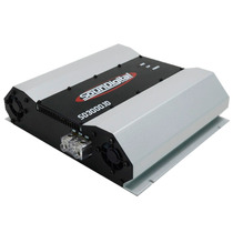 Módulo Soundigital Sd3000.1d - 3000w Rms (1 Ou 2 Ohms)