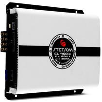 Módulo Amplificador Stetsom Cl-950he Cl 950 He 3 Canais.