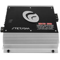 Módulo Amplificador Stetsom 3k3 Eq 4000w Rms 1 Ohms Mono