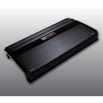 Módulo Amplificador Stereo Mb Quart Onix 400 Watts - Oa400.4