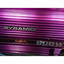 Modulo Pyramed 800watts Pb610gx Gold Series (modelo Novo)