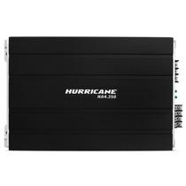 Módulo Amplificador Hurricane Ha 4.250 4 Canais 1000w Rms