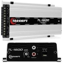 Modulo Amplificador Taramps Tl 1800 530w Rms 3 Canais +frete