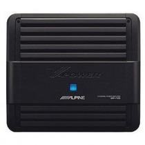 Amplificador Alpine Mrp-f300