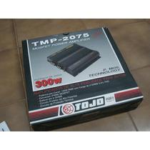 Amplificador Mosfet Tojo Tmp-2075