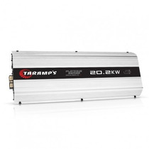 Taramps T20.2kw - 20200 W Rms P/ Eros Hard Power Ultravox