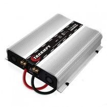 Amplificador Digital Taramps High Voltage T 10.0kw - 0,5 Ohm