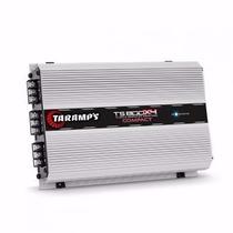 Modulo Taramps Ts-800x4 Compact 800w Rms 4 Canais 1 Ohms
