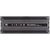 Amplificador Digital Banda Audioparts Viking 10k 10000w Rms