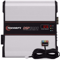Modulo Amplificador Taramps Hd Dsp 3000 1 Canal 3000 Rms