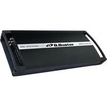 Modulo Amplificador Buster Bb-2500gl 2500w 4 Vias
