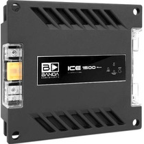 Modulo Banda Ice 1500w Rms Amplificador Potencia 1500 2 Ohms