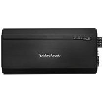 Amplificador Rockford Fosgate R300-4 2 Até 4 Canais 300w Rms