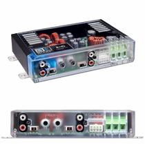 Módulo Amplificador Banda 2.4d 400wrms 4 Canais-transparente