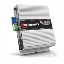 Módulo Amplificador Taramps Tl600 2x85w 2 Ohms Ou 2x60w 4 Oh