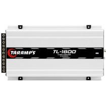 Modulo Amplificador Taramps Tl 1800 530w Rms 3 Canais Som