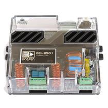 Amplificador Banda Bd250.1 250rms Lançamento 1 Canal Potente