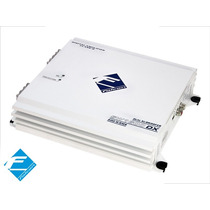 Modulo Amplificador Falcon Sw 1600 2 Canais Mono 400 W Rms