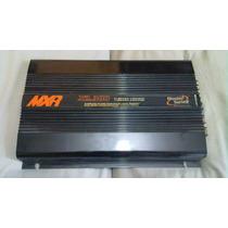 Amplificador Mxr Blower Series X2 300w Estereo Ou 600w Mono