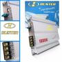 Módulo Amplificador Potência H-buster Hbm-t310 1600w 3canais