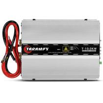 Módulo Taramps T-10.0kw 10.000 Rms High Voltage Frete Gratis