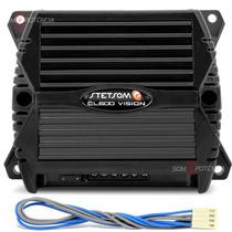 Modulo Stetsom Cl600 Vision 200w Rms Lançamento Novo Cl500