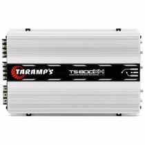 Módulo Taramps Ts 800x4 - 800w Rms, 4 Canais, 2 Ohms Com Nf