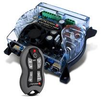 Modulo Digital Stetsom Vs400.4 Mini 400 Rms + Controle Sx2