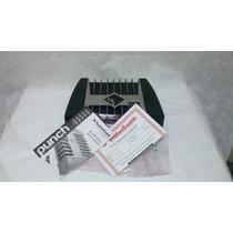 Modulo Amplificador Rockford Fosgate Punch 200.4 Manual Lacr