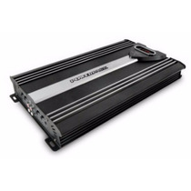 Amplificador 2400w 800rms Powerpack Pm-4648