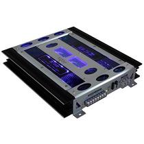 Amplificador Módulo B52 Audio Zl4140 4 Canais 1400w Zl 4140