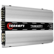 Modulo Taramps Ts800 4 Canais + Frete Grátis!!