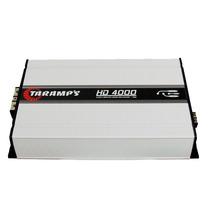 Módulo Taramps Amplificador Digital Hd4000 2 Ohms 4798w Rms