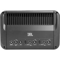 Modulo Amplificador Jbl Gto 5ez 5 Canais 800wrms High End