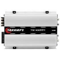 Modulo Potencia Taramps Ts400 Ts 400 T400 400w Rms Digital