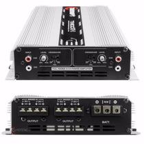 Modulo Taramps Ts 800x4 Digital 800w Rms 1 Ohm Ou 2 Ohms