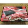Amplificador Crunch Gtr 1000d