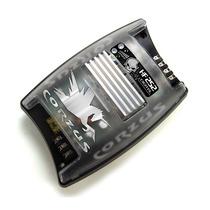 Amplificador Corzus Hf 252 2 Canais A Fio 250 Watts Rms
