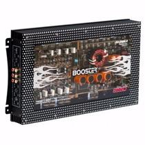 Modulo Booster Ba 2000.4 - 3000w 4 Canais 1500 Rms Acrilico