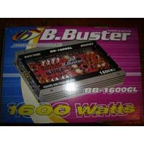 Modulo B Buster 1600 Gl(melhor Preco P Atacado)