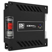 Modulo Banda Digital 800 Ice 1 Canal 800w 2 Ohm Amplificador