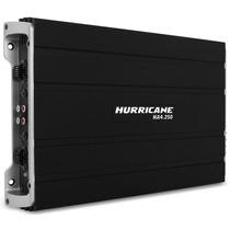 Módulo Amplificador Hurricane Ha 4.250 4ch Mon/est 1000w Rms