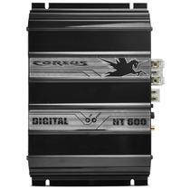 Modulo Amplificador Corzus Ht600 Mono 600w 1 Canal Digital